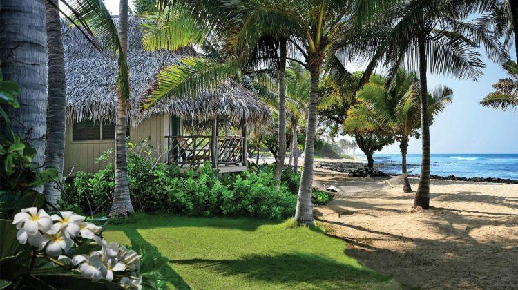 4 Reasons to Vacation at Kona Village Resort