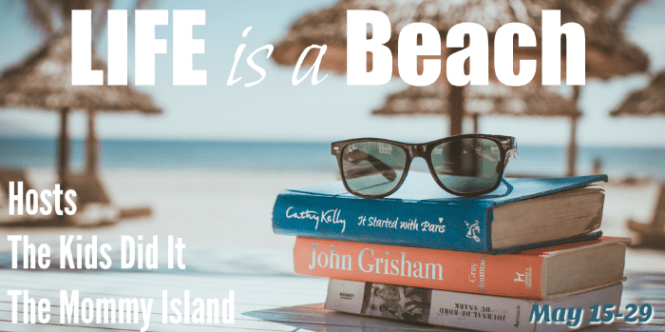 Lifes a Beach Hop