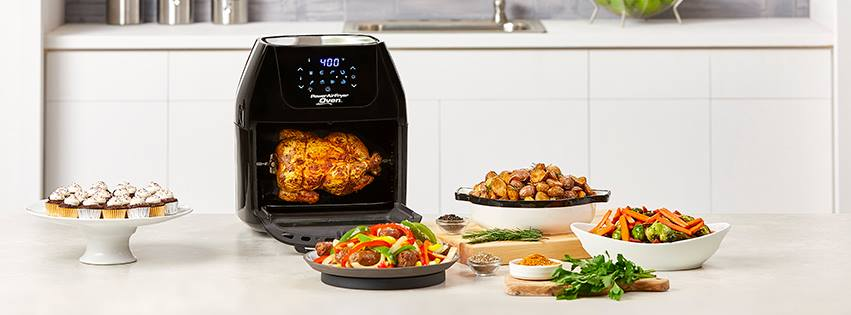 Power Air Fryer