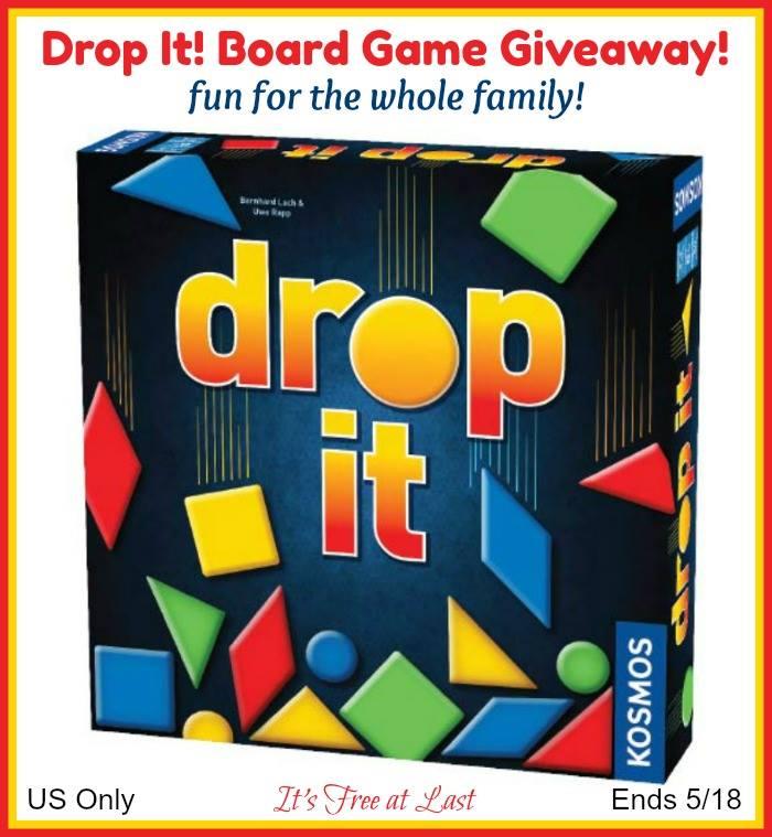 Win Drop It