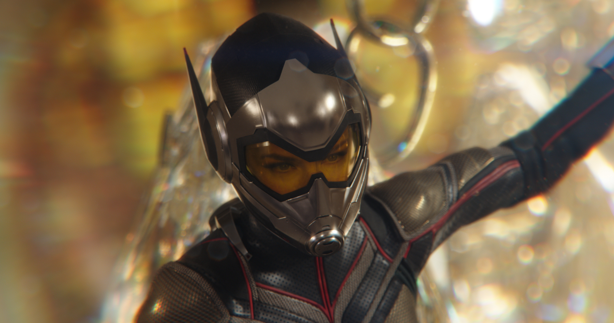 Marvel Studios ANT-MAN AND THE WASP.