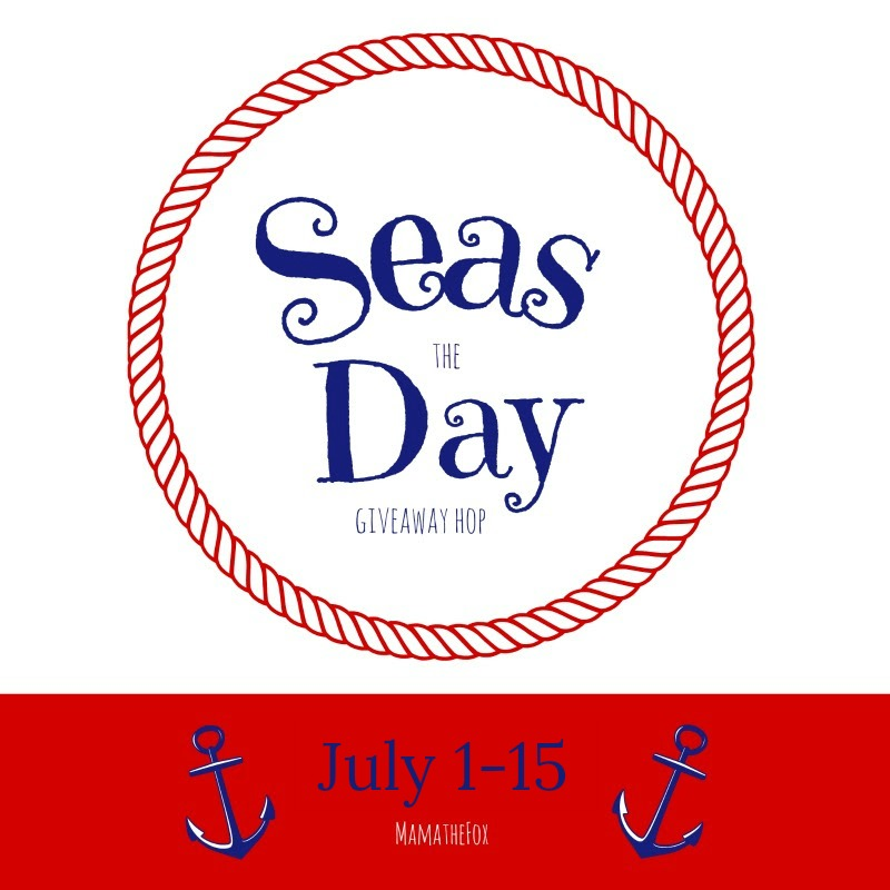 Seas the Day Giveaway hOp