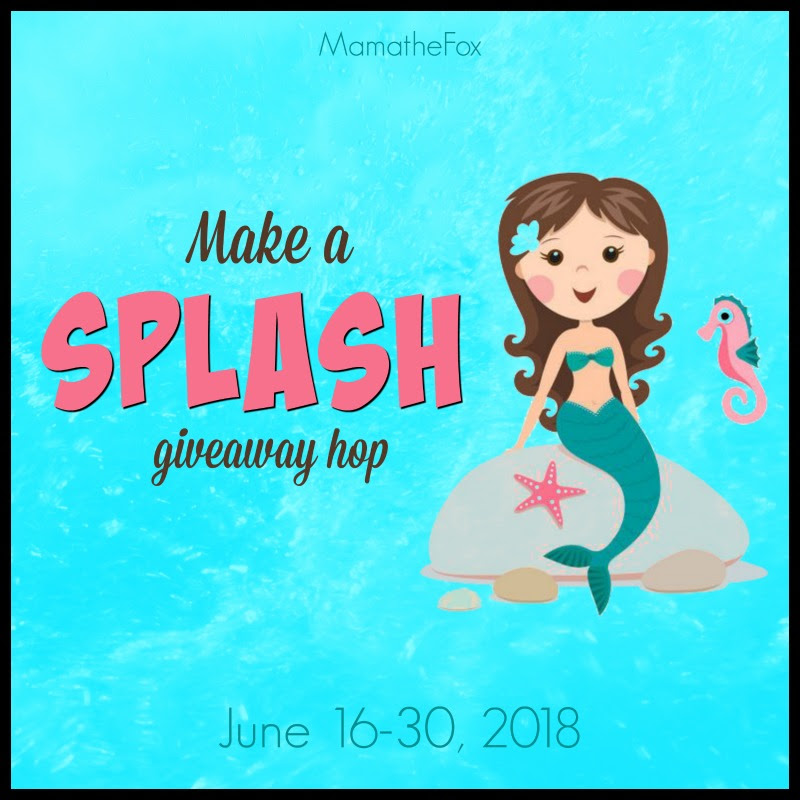 make a splash giveaway hop