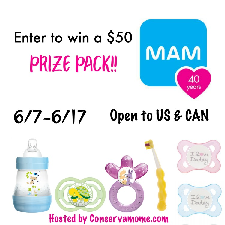 Mam father's day giveaway