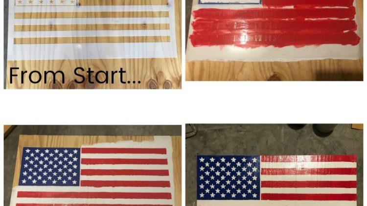 Crafting Made Simple From Stencil Revolution #MDRsummerfun