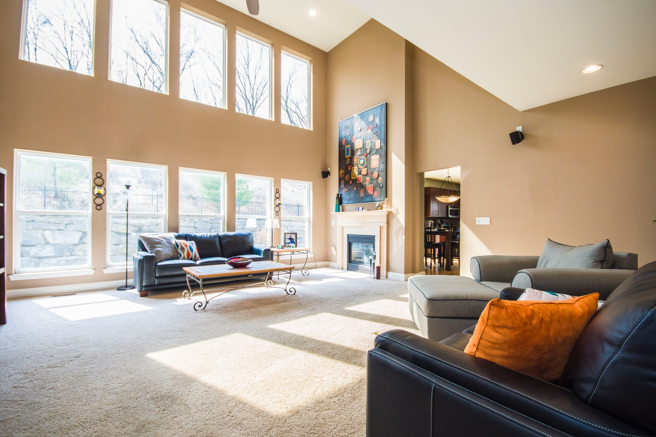 Summer Vs Winter: How to Treat Your Home's Heating System in Different Seasons