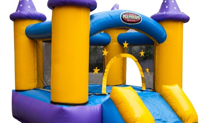 Bouncy Castles for your Child - A Great Source of Unlimited Fun
