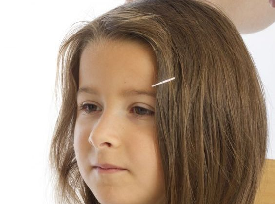 Symptoms of a Head Lice Infestation