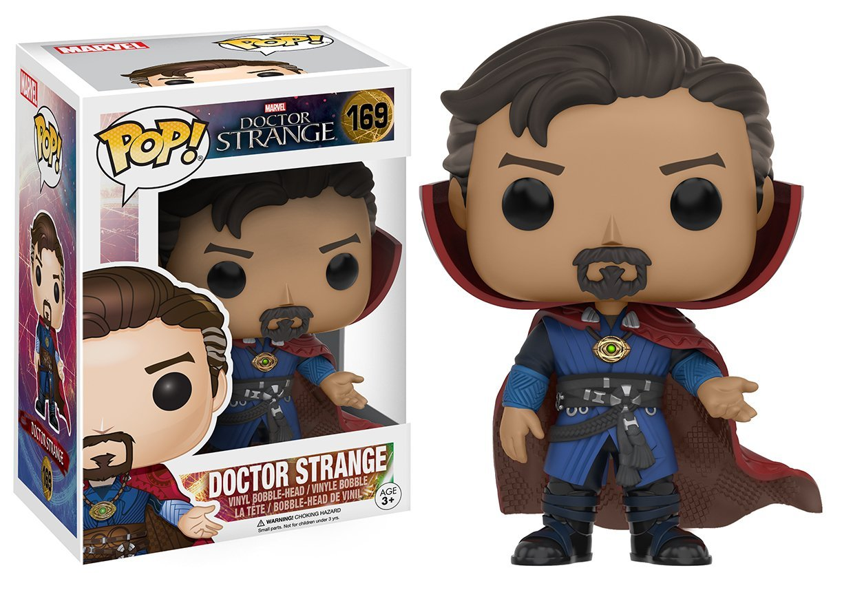 Marvel Funko Pop Gifts for him