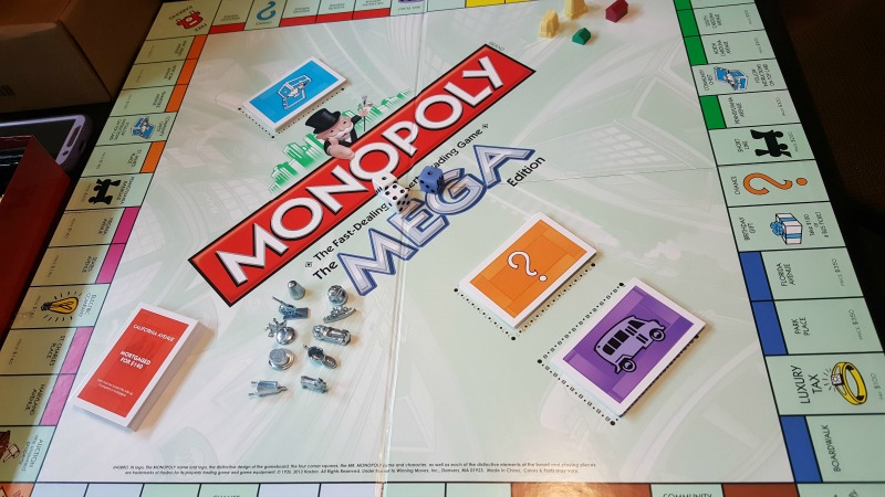Bring the Family Together This Summer with Winning Moves Games