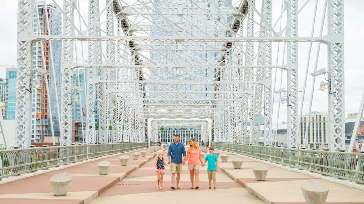 Summer Vacation Ideas for Nashville, Tennessee
