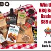 Win a BBQ Boss Basket