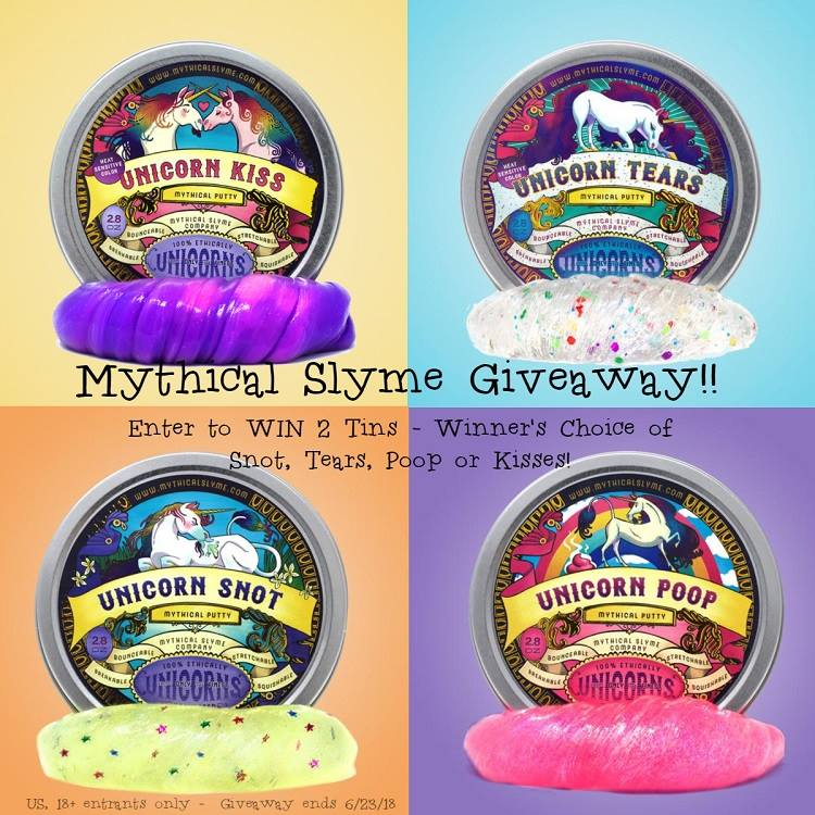 Win Mythical Slime