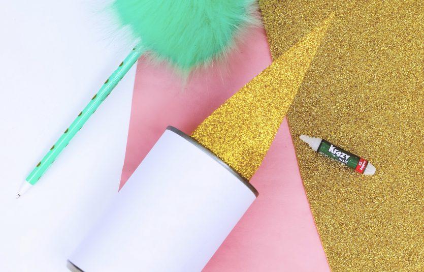 Unicorn Pen Holder