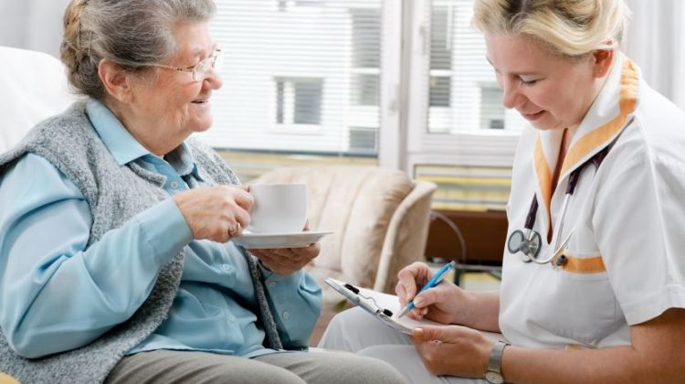 5 Signs Mom and Dad Need in-Home Health Care