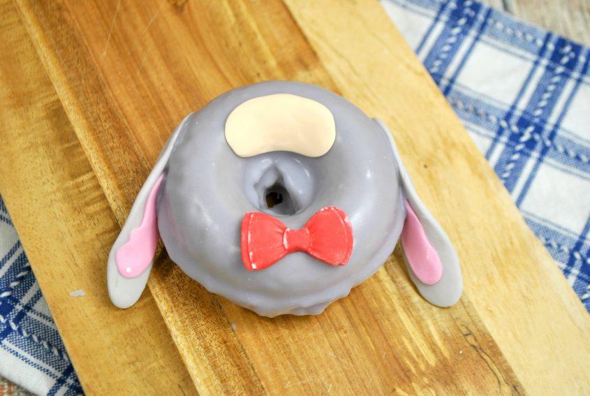 Eeyore Donuts