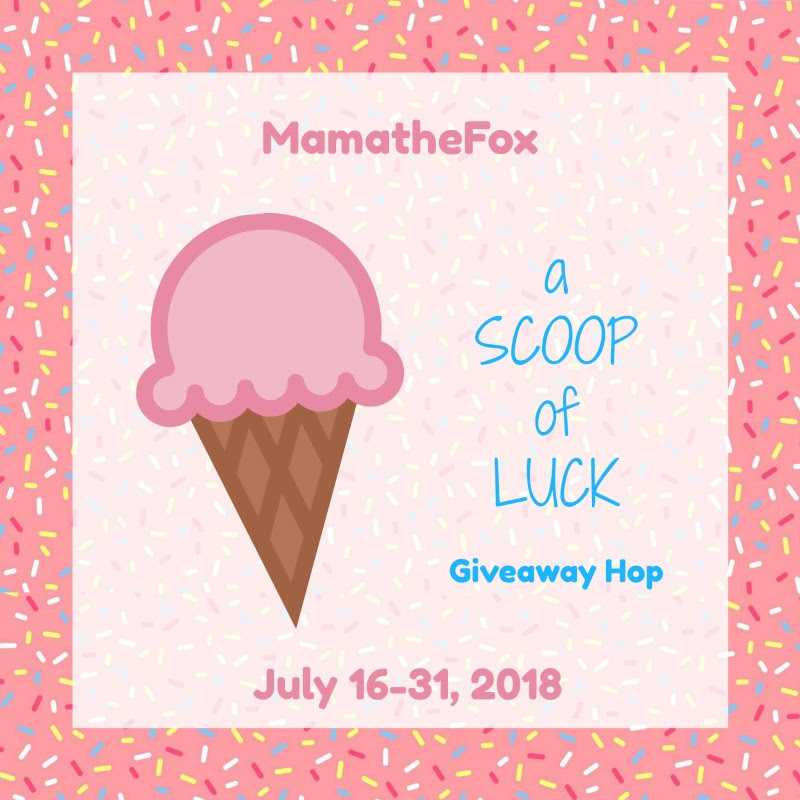 Scoop of Luck Giveaway Hop