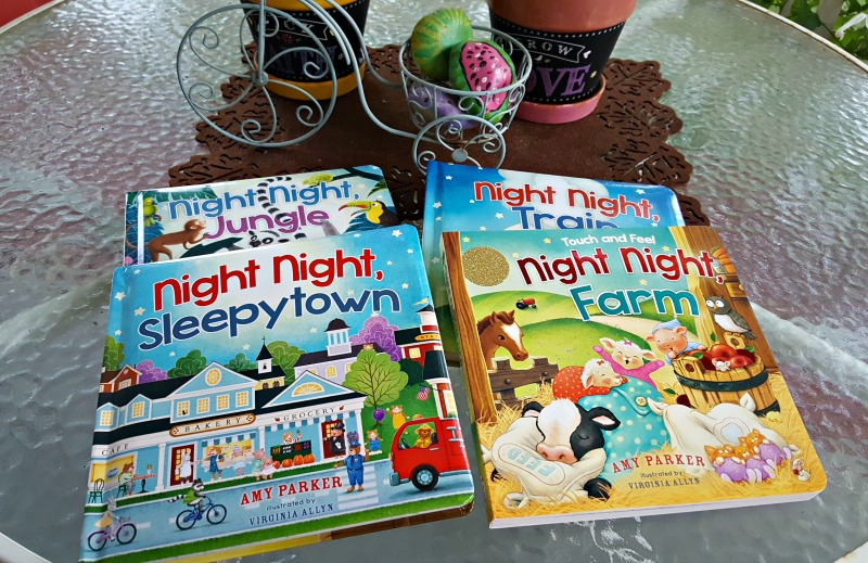 Books Your Toddler Will Love