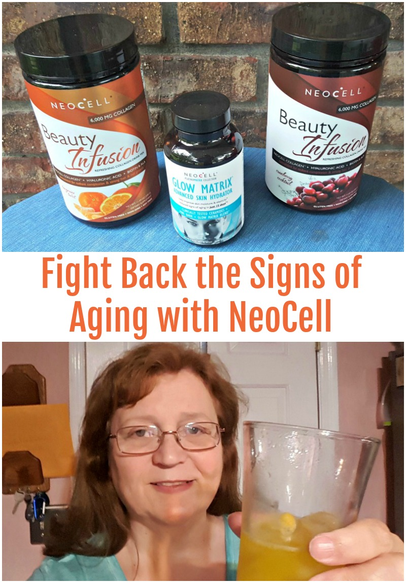 Fight Back the Signs of Aging with NeoCell