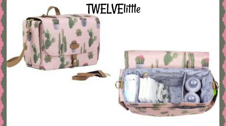 Win an On-The-Go Stroller Caddy From TWELVElittle #MDRsummerfun US only ends 7/28