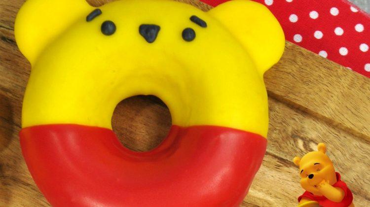 Winnie The Pooh Donuts – Too Cute to Eat! #WinniethePooh