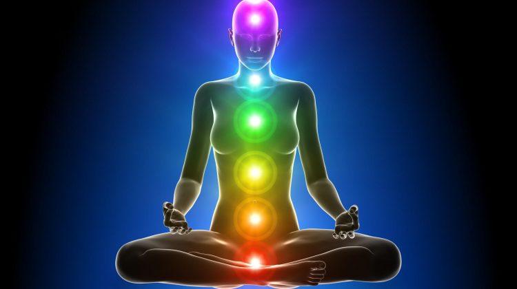 Chakras: The Way They Affect a Person's Life