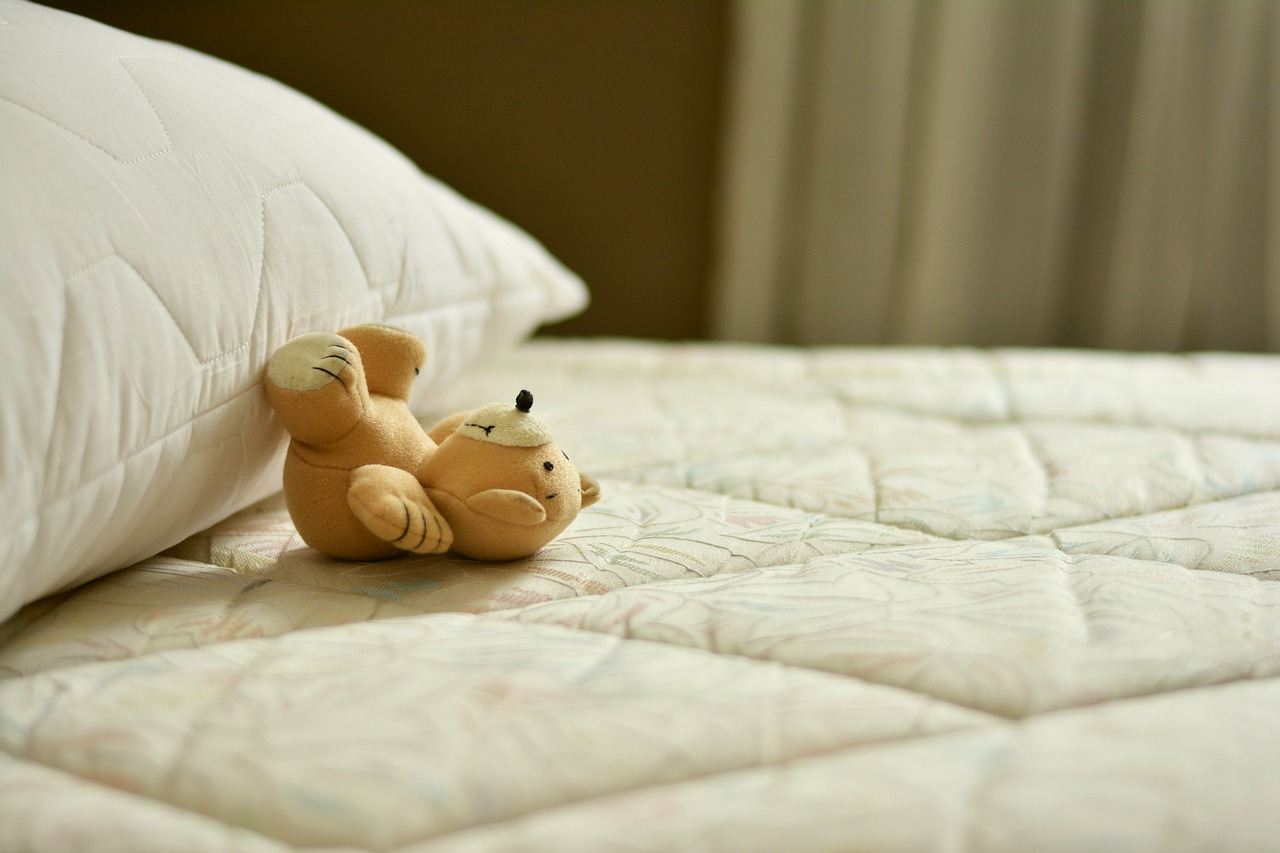 Features Of A Co Sleeping Mattress Meant For Both The Mom Baby