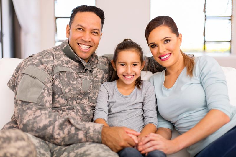 5 Financial Hacks to Help Military Moms Make Ends Meet