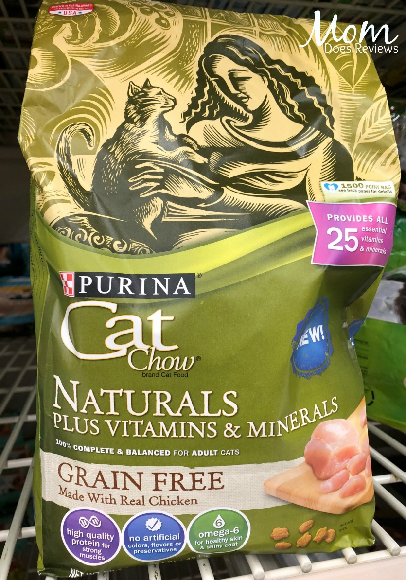 Walmart is your One Stop Cat Shop for Purina Cat Products ...