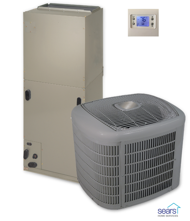 Sears Home Services AC