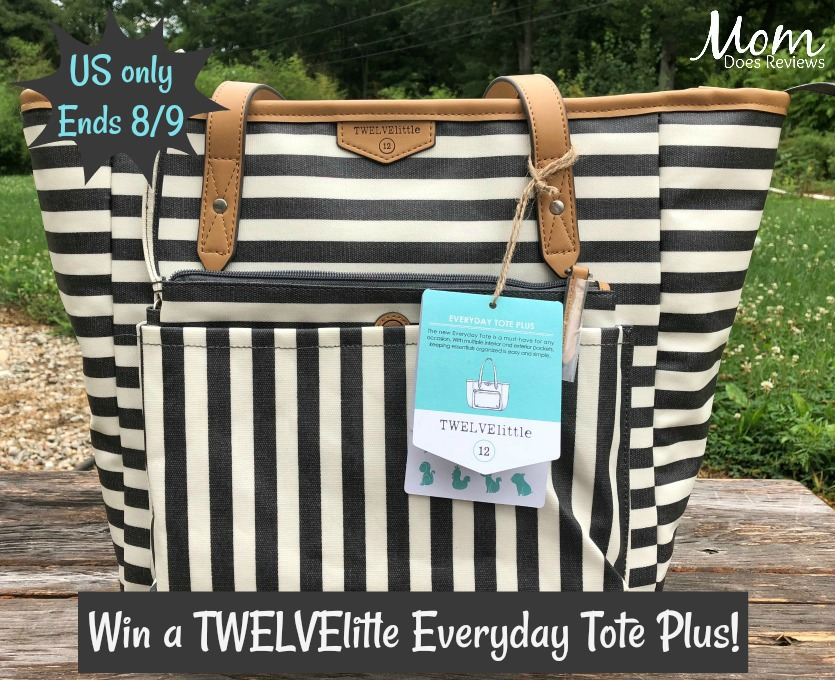 win TWELVElittle Everyday Tote Plus