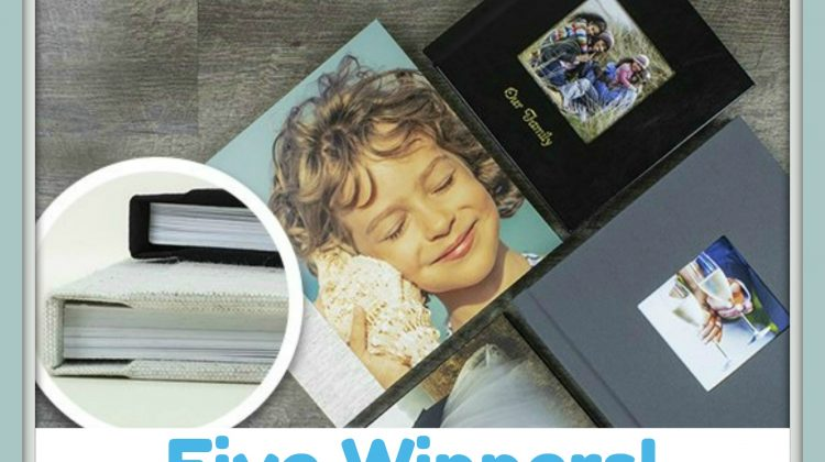 FIVE Lucky Readers will #Win a Hybrid Album Envy #MDRsummerfun ends 7/30