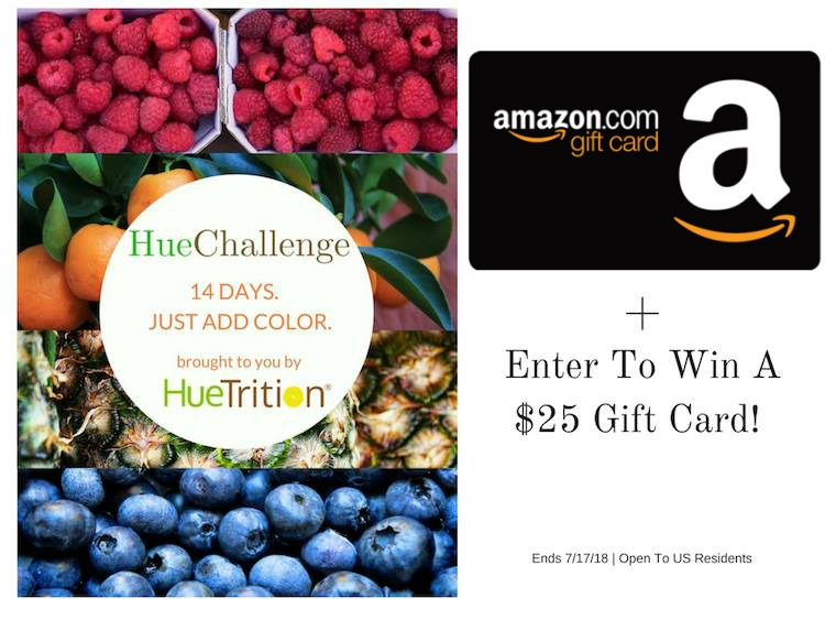Win $25 Amazon GC