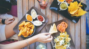 4 Dinner Option Ideas for Busy Families