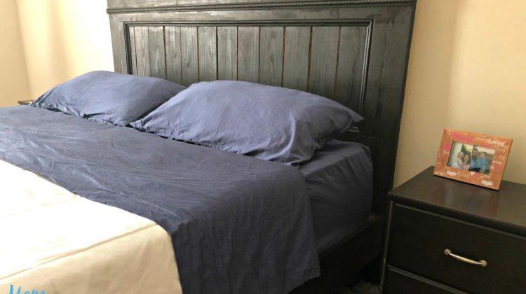 Sleep Comfortably In California Design Den Sheets #Back2School18