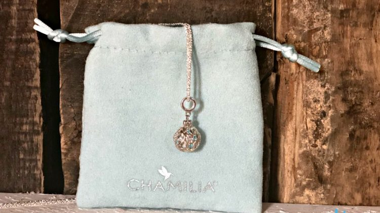 Live With All Of Your Heart With The Opulent Sea Secret Charm #MDRsummerfun