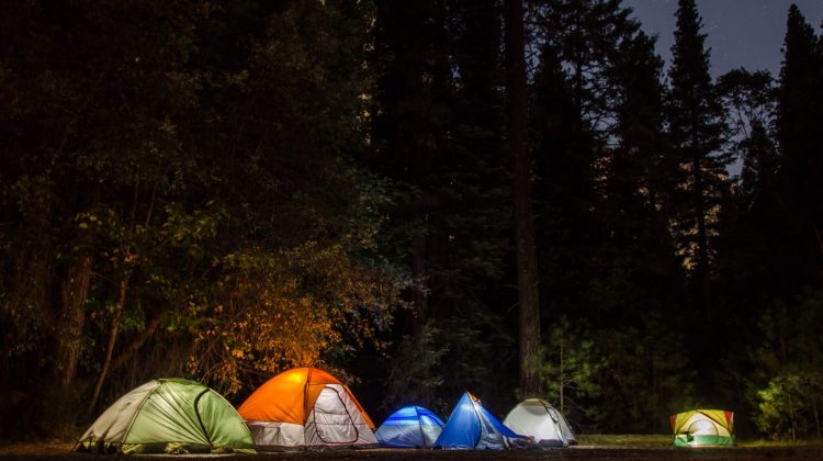 Do Your Kids Fight? How Camping as a Family Will Help Them Bond
