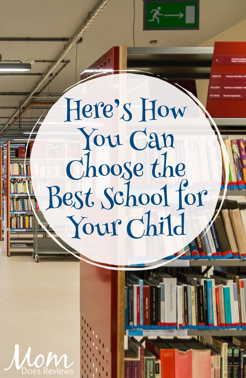 Here's How You Can Choose the Best School for Your Child #education #parenting