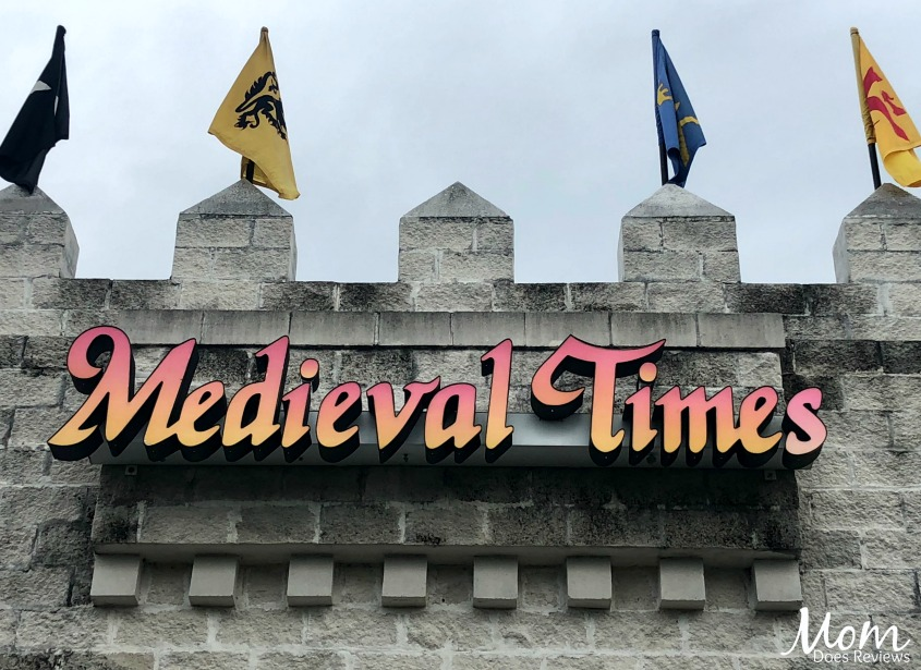 Enjoy a Night of Adventure at Medieval Times Dinner and Tournament