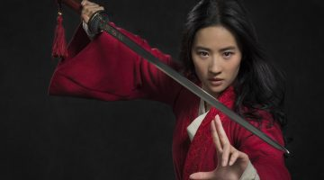 Production Begins on Disney's Live-Action MULAN! #Mulan