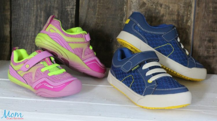Stylish Children's Shoes From pediped #Back2School18
