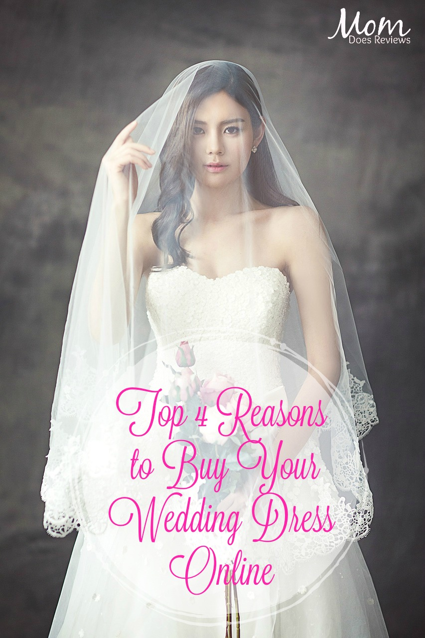 When do you buy a wedding dress