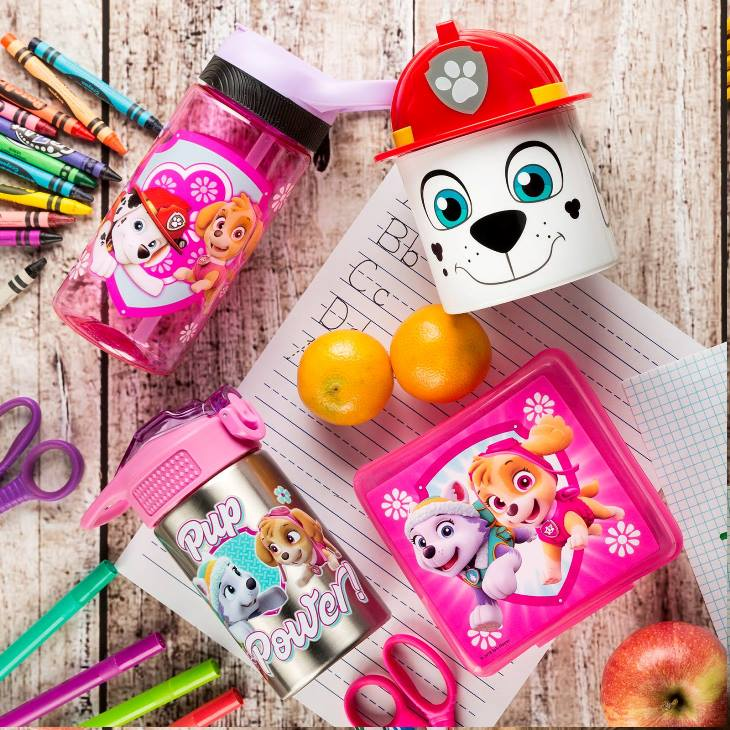 Zak Designs Back to School Prize Package #Giveaway! (ends 9/14)