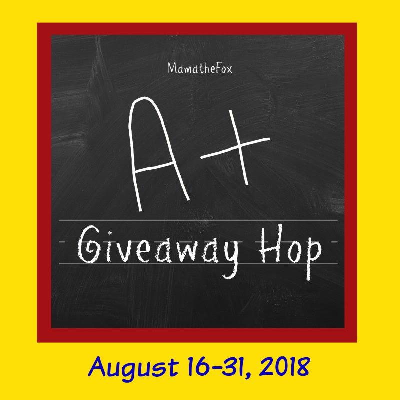 a+ giveaway hop