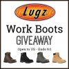 Lugz Workboots