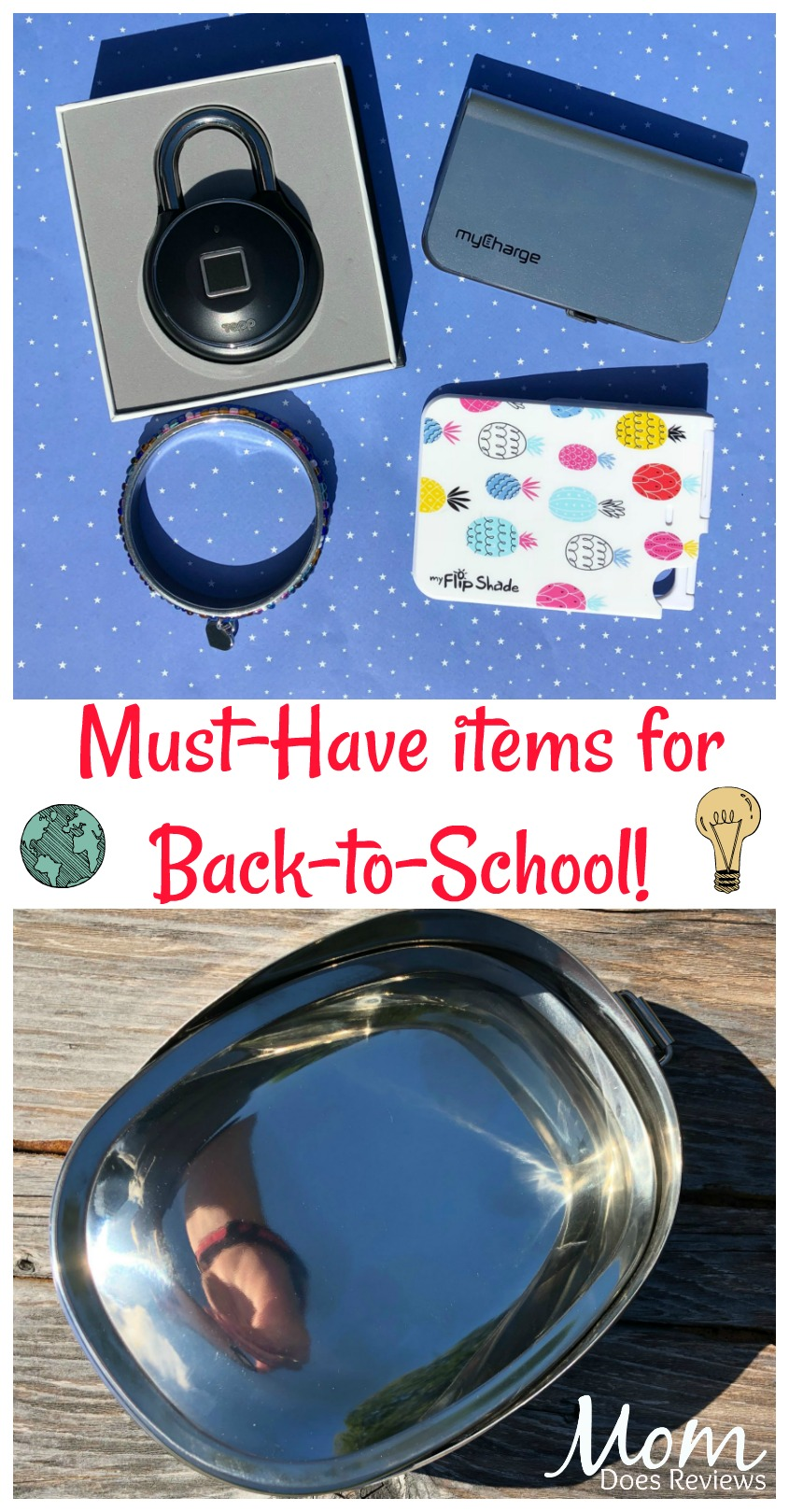 """Ingenious """"Must-Have"""" Items for Back-to-School #Back2School18"""