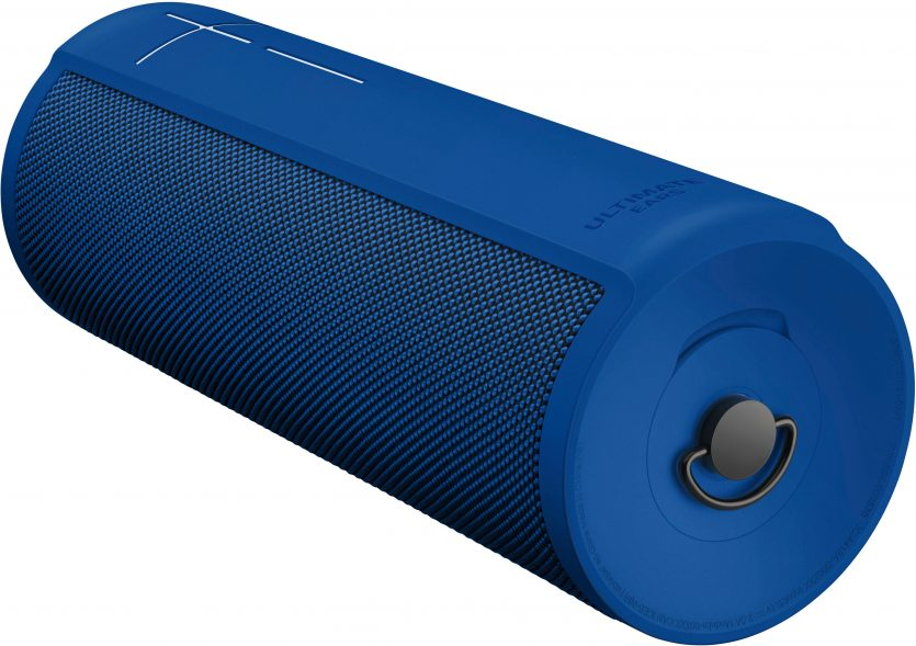 Ultimate Ears MEGABLAST and BLAST Portable Speakers at @BestBuy