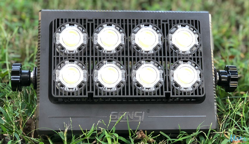 Sansi Led Flood Lights Are Perfect For Security Decor