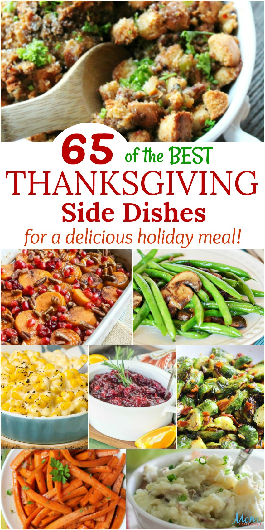 65 Best Images About Tarot On Pinterest: 65 Best Thanksgiving Side Dishes For A Delicious Holiday