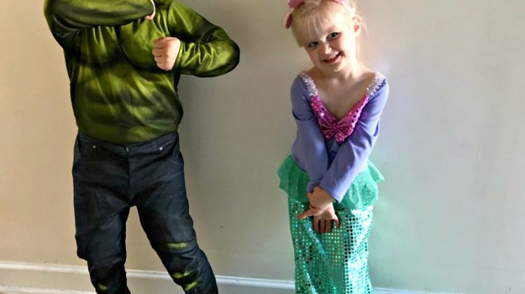 Get Ready For Halloween With Costume SuperCenter #Funhalloween18